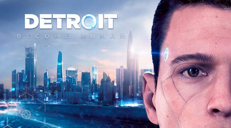 Демоверсия Detroit: Become Human для PS4 доступна для загрузки