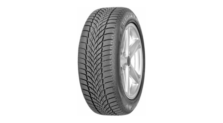 Зимние шины GOODYEAR Ultra Grip Ice 2.