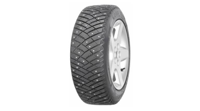 Зимние шины GOODYEAR Ultra Grip Ice Arctic.