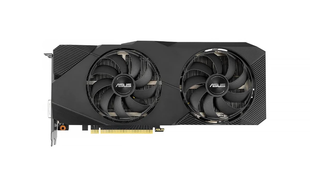 Видеокарта GeForce RTX 2060