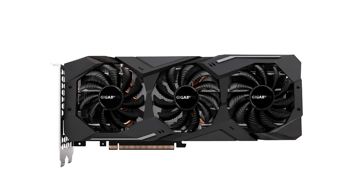 Видеокарта GeForce RTX 2080 Ti