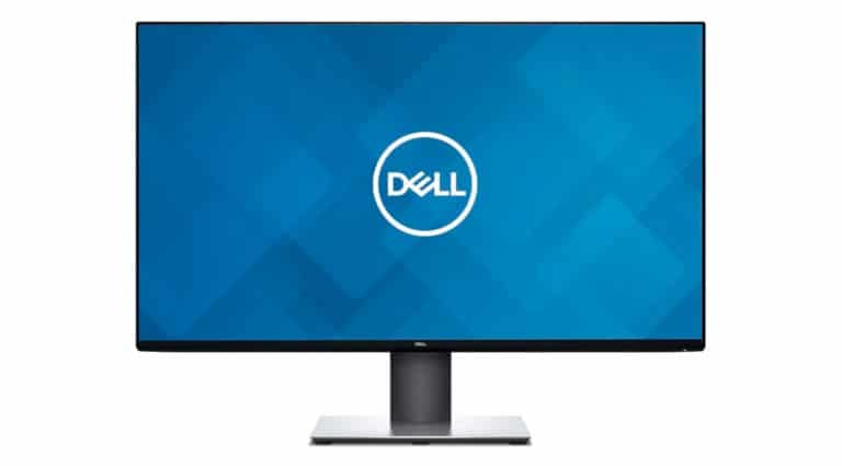 Монитор DELL UltraSharp U3219Q 31.5