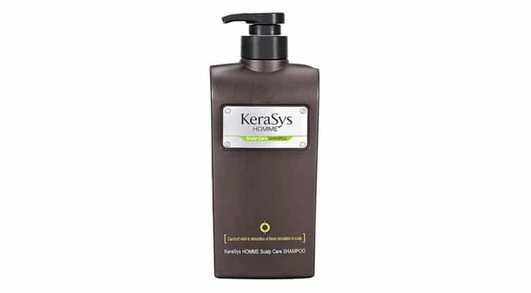 Шампунь KeraSys Homme Scalp Care