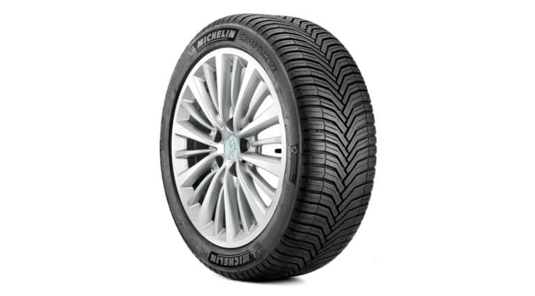 Летние шины MICHELIN CrossClimate+