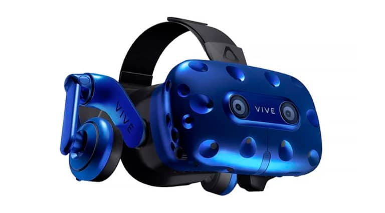 VR очки HTC Vive Pro Full Kit