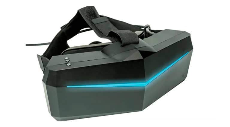 VR очки Pimax 5K Plus VR