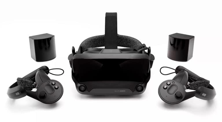 VR очки Valve Index VR Kit