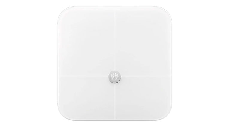 Умные весы HUAWEI AH100 Body Fat Scale WH